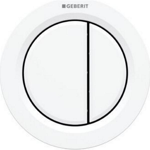 Geberit Skylleknap Omega 01