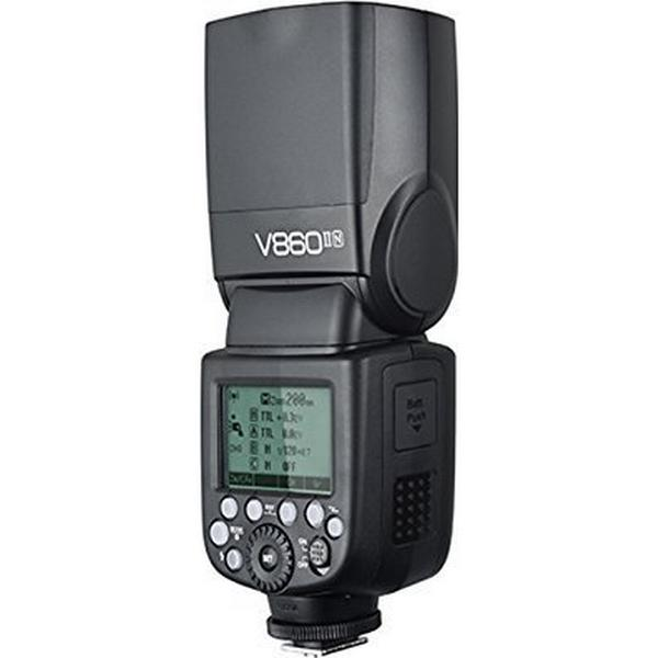 Godox V860II for Canon