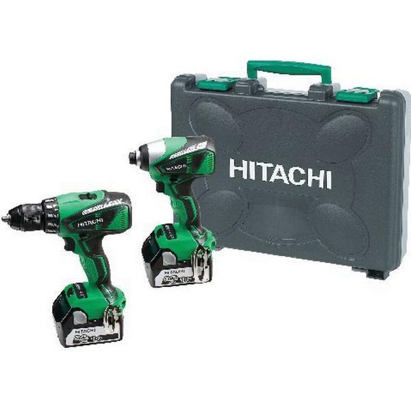 Hitachi KC 18DBEL