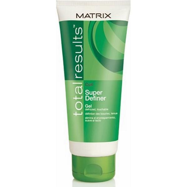 Matrix Total Results Curl Super Definer 200ml