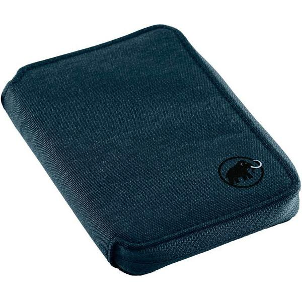 Mammut Zip Wallet - Dark Chill (2520-00720)