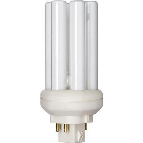 Philips Master PL-T Fluorescent Lamp 42W GX24Q-4 827