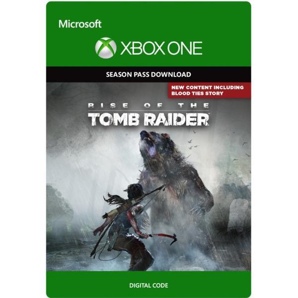 Rise of the Tomb Raider: Season Pass