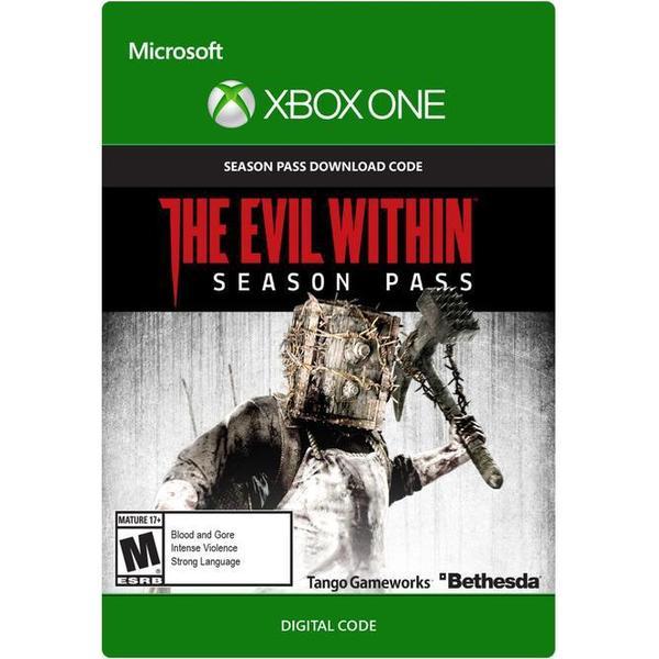 Evil Within: Season Pass