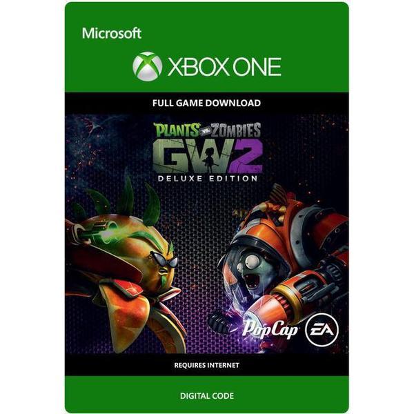 Plants vs. Zombies: Garden Warfare 2 - Deluxe Edition
