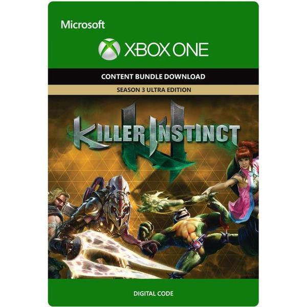 Killer Instinct: Season 3 - Ultra Edition