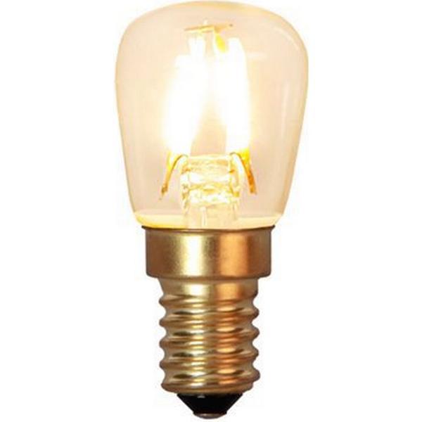 Star Trading 352-60 LED Lamp 1.3W E14 2 Pack