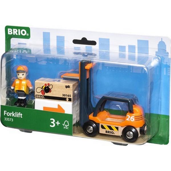 Brio Gaffeltruck 33573