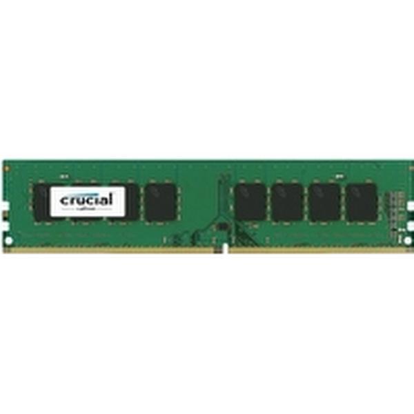 Crucial DDR4 2400MHz 2x4GB ECC Reg (CT2K4G4WFS824A)