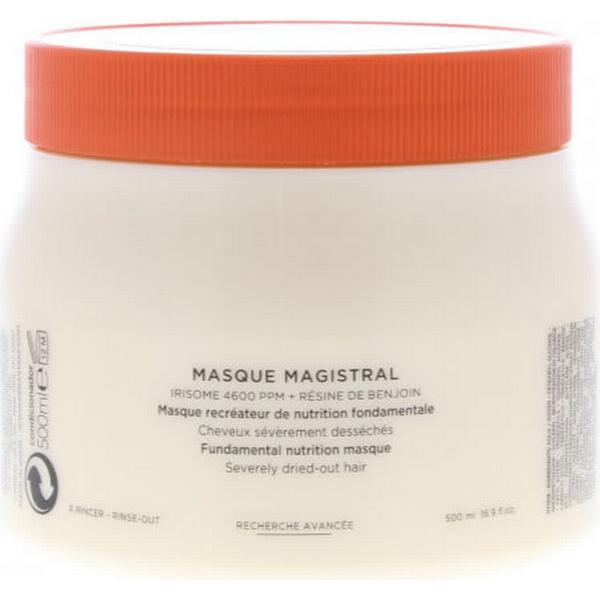 Kérastase Nutritive Magistral Maske 500ml