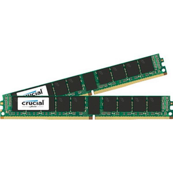 Crucial DDR4 2133MHz 2x16GB ECC Reg (CT2K16G4VFD4213)