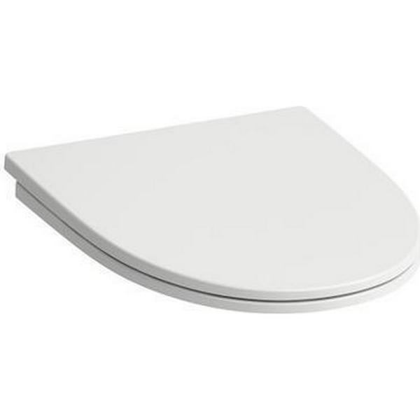 Laufen Toiletsæde Kompas 8.9115.0.020.000.1