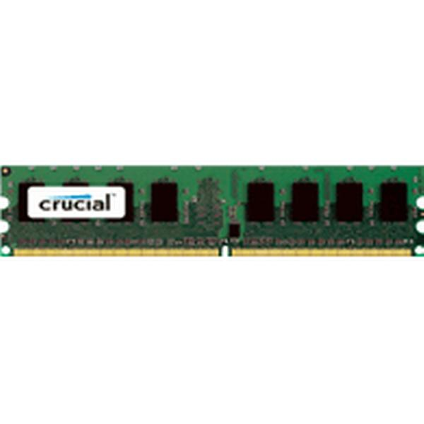 Crucial DDR3 1600MHz 16GB ECC (CT204872BM160B)