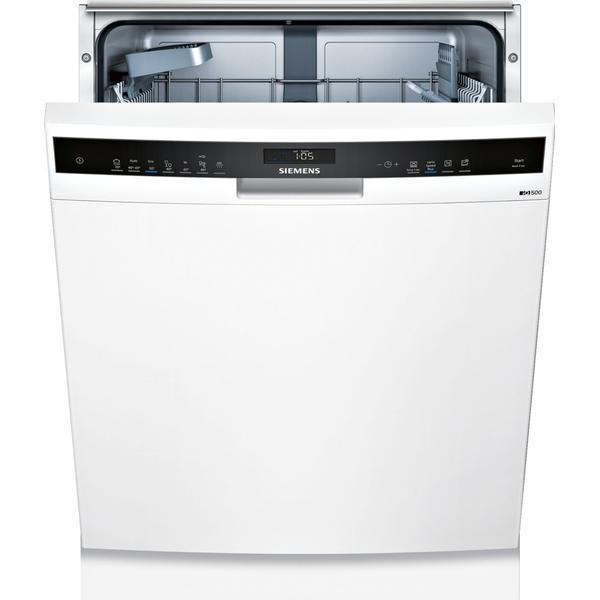 Siemens SN457W01IS Hvid