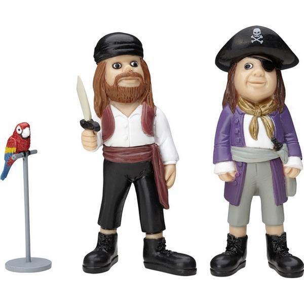 Micki 2 Pirates & Rosalinda