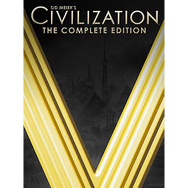 Sid Meier's Civilization 5: The Complete Edition