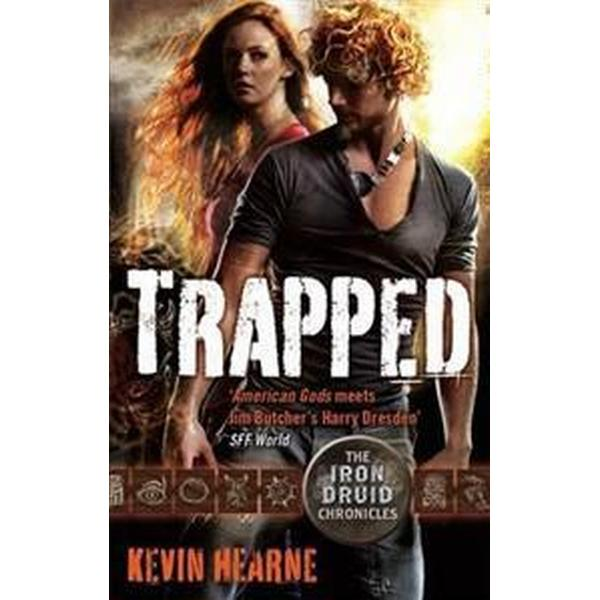 Trapped (Storpocket, 2012)