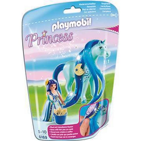 Playmobil Princess Luna with Horse 6169