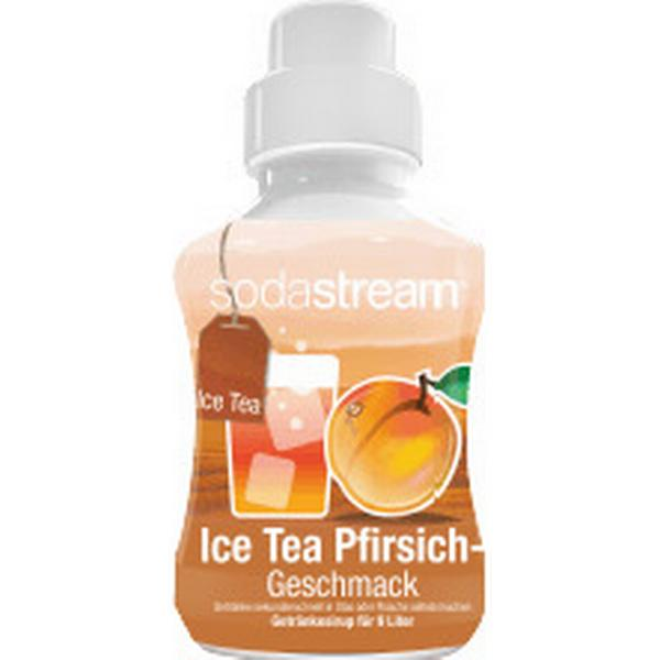 SodaStream Ice Tea Pfirsich 0.4L
