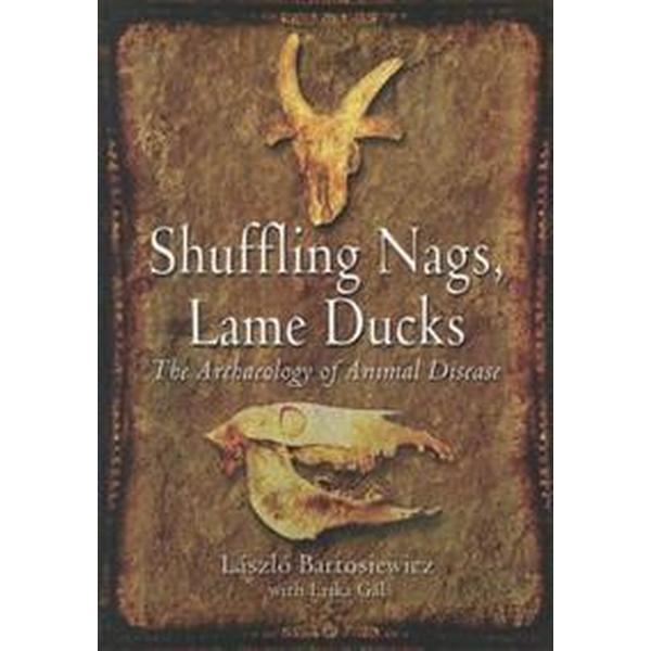 Shuffling Nags, Lame Ducks (Pocket, 2013)