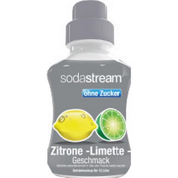 SodaStream Zitrone Limette 0.5L