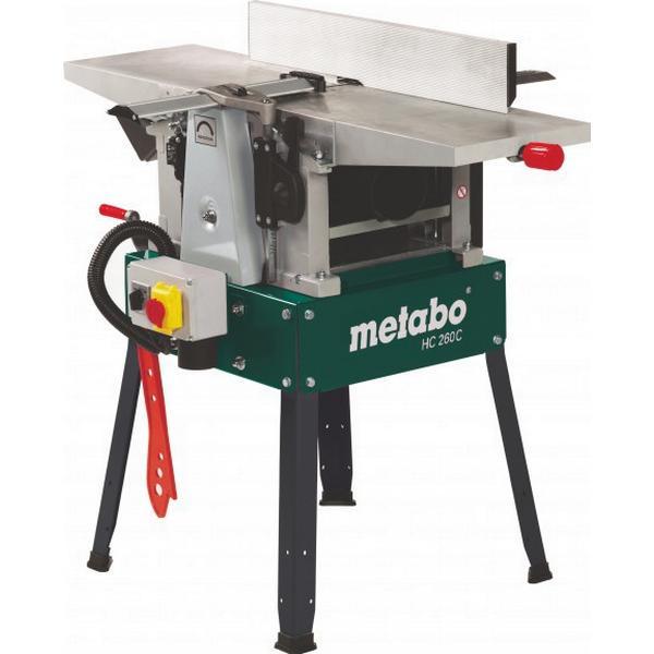 Metabo HC 260 C - 2,2 WNB