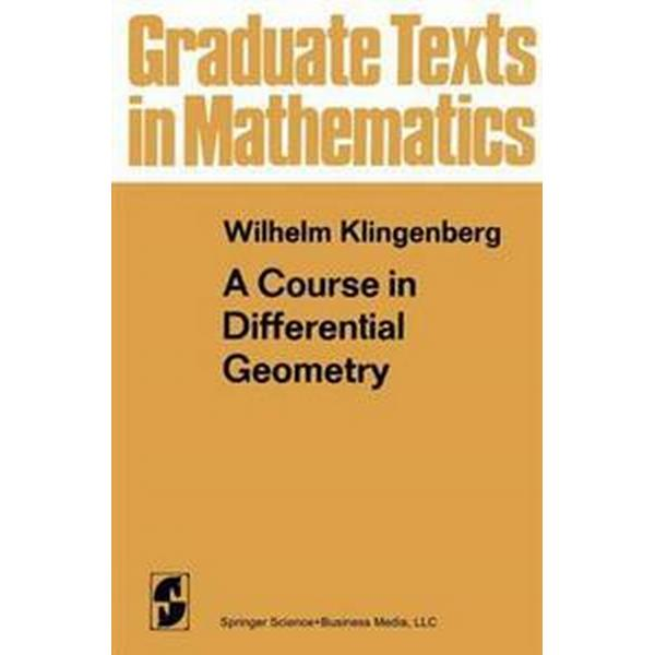 A Course in Differential Geometry (Pocket, 2013)