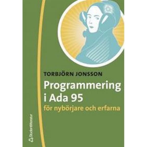 Programmering i ADA (Häftad, 2005)