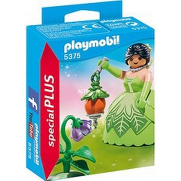 Playmobil Bygge Legetøj 5375