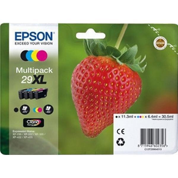 Epson (C13T29964010) Original Bläckpatron 30.5 ml