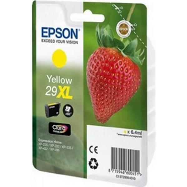 Epson (C13T29944010) Original Bläckpatron Gul 6.4 ml