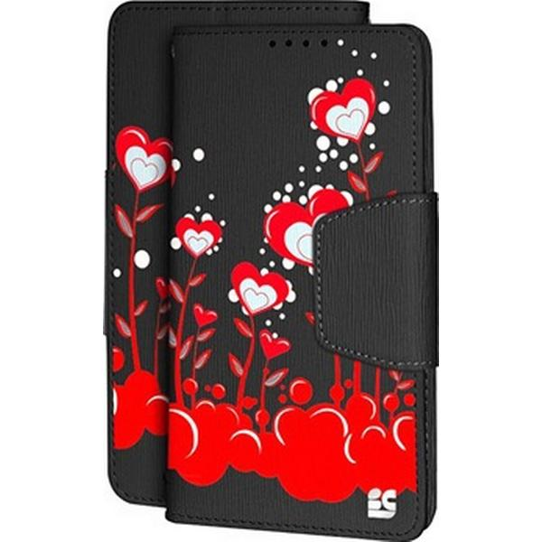 Beyond Cell Infolio True Heart Case (Galaxy S6 Edge)