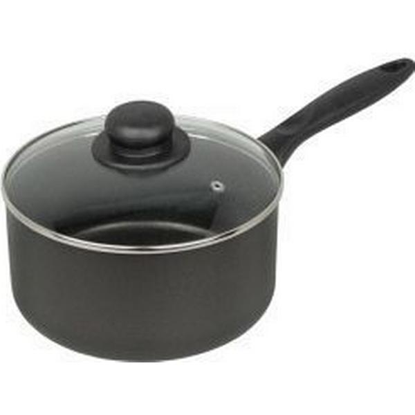 Pendeford Chef's Choice Non Stick Set with lid 18cm