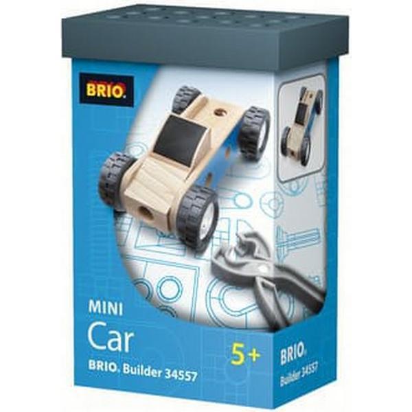 Brio Builder Mini Racerbil 34557