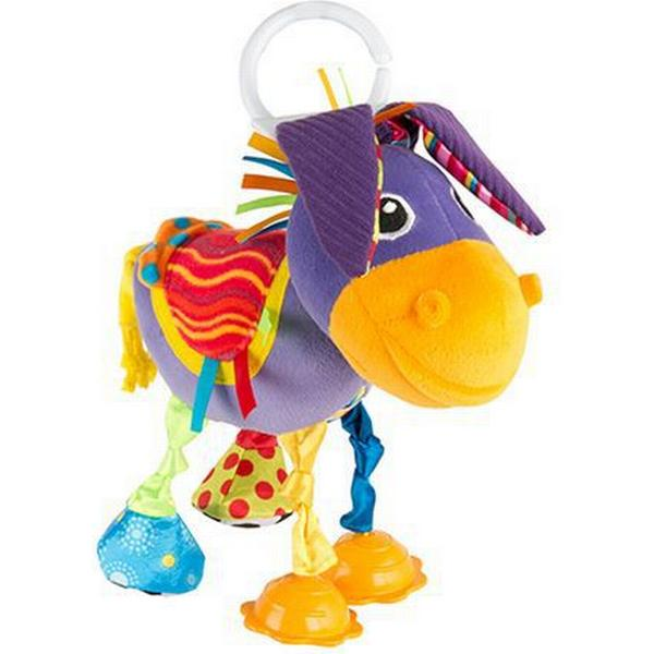 Lamaze Squeezy Donkey rangle
