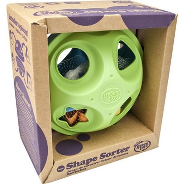 Green Toys Putteboks