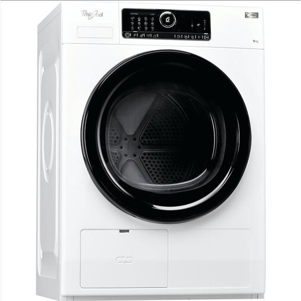 Whirlpool HSCX 90532 Hvid