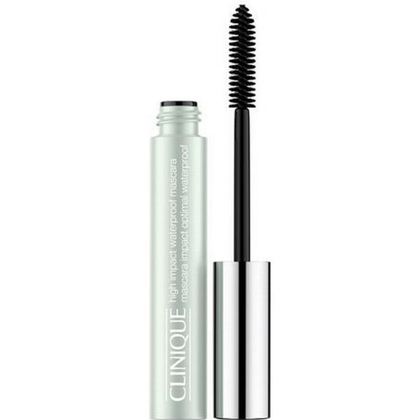 Clinique High Impact Waterproof Mascara Sort
