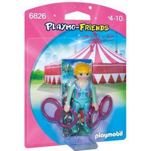Playmobil Artist med Ringe 6826