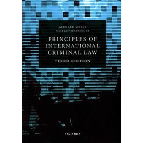Principles of international criminal law (Pocket, 2014)