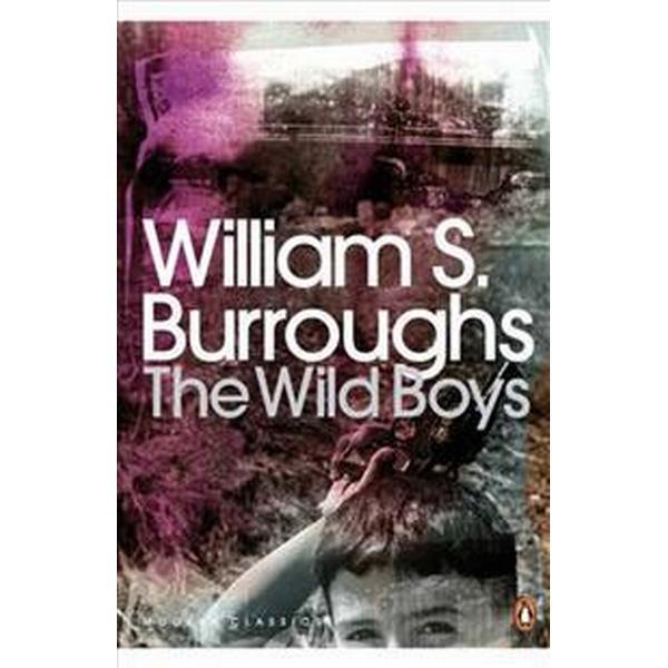 The Wild Boys (Storpocket, 2008), Storpocket