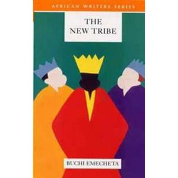 New Tribe (Pocket, 2000)