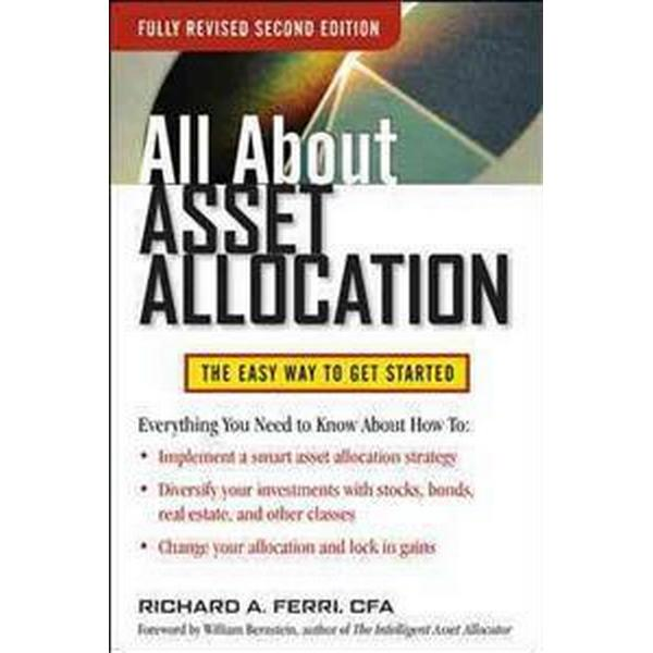 All About Asset Allocation (Pocket, 2010)