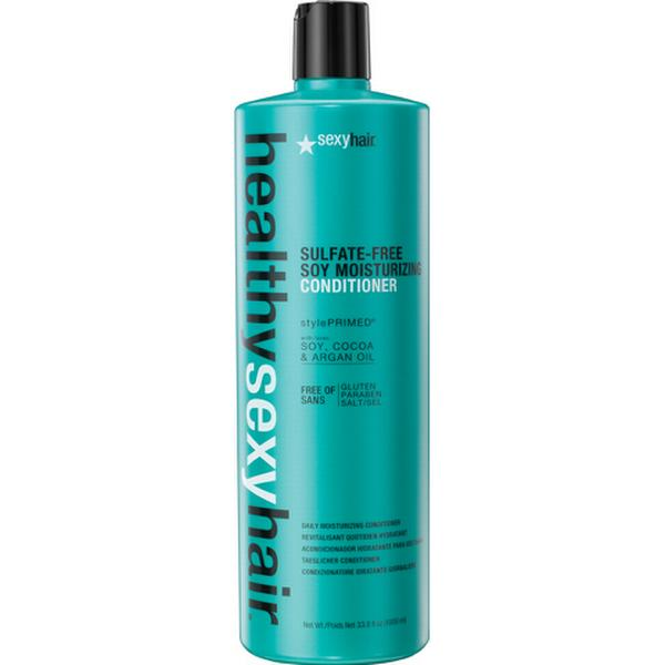 Sexy Hair Sulfate Free Soy Moisturizing Conditioner 1000ml