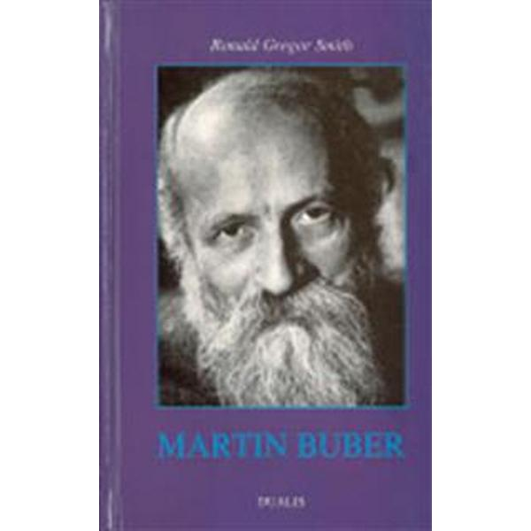 Martin Buber (Inbunden, 1992)