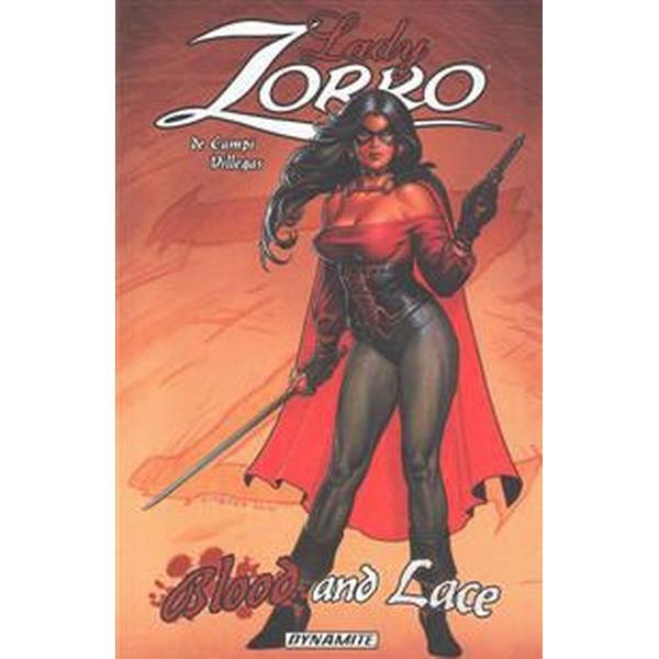 Lady Zorro (Pocket, 2015)