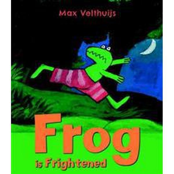 Frog is frightened (Pocket, 2014)