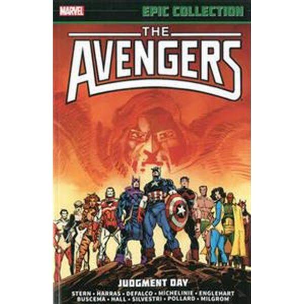 The Avengers Epic Collection 17 (Pocket, 2014)