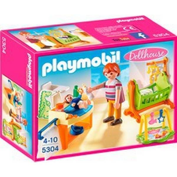 Playmobil Bygge Legetøj 5304