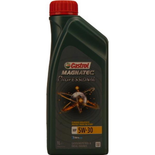 Castrol Magnatec Professional MP 5W-30 Motor Oil